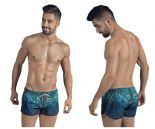 CLEVER | Labyrinth Swim Trunks | 0629